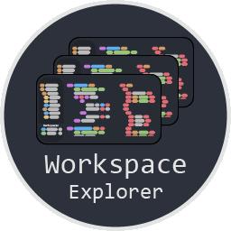 Workspace Explorer Visual Studio Marketplace